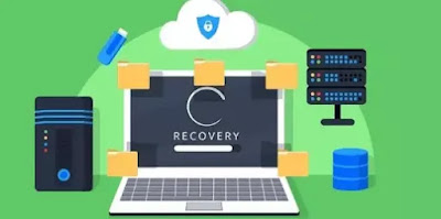 Database Recovery Basics and data recovery software