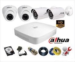 Top 5 Camera Dahua HDCVI giá rẻ bán chạy nhất năm 2019