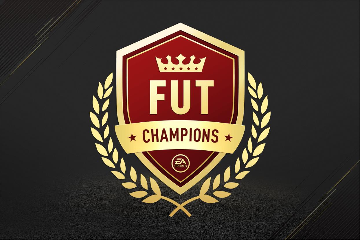 o ktorej nagrody za fut champions