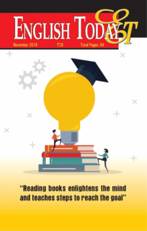 English-Today-November-Magazine-2019-For-All-Competitive-Exam-PDF-Book