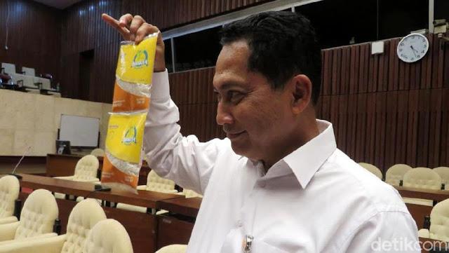 Bulog rencana luncurkan 50 produk beras komersil