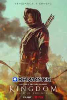 Kingdom: Ashin of the North (2021) Hindi Dubbed Full Movie Watch Online Movies