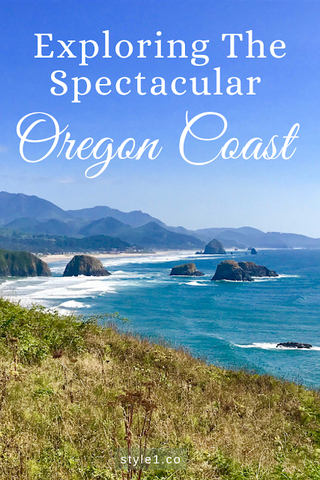 Favorite Stops and Hidden Gems On The Oregon Coast