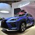 NX 300, Vitamin Baru Lexus di Segmen SUV