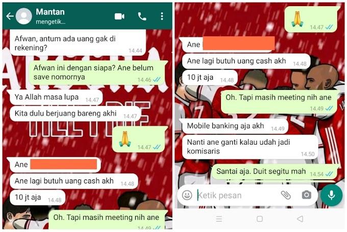 Tips Agar Akun WhatsApp Tidak Bisa Dibobol