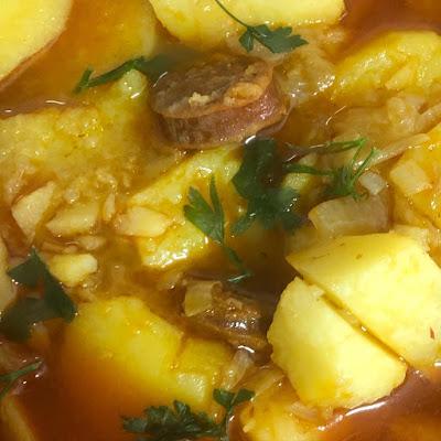 Patatas-a-la-riojana