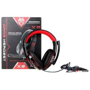 Headset for Gamers
