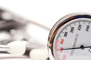 Control blood pressure (Hypertension)