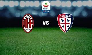 Кальяри – Милан смотреть онлайн бесплатно 11 января 2020 прямая трансляция в 17:00 МСК.