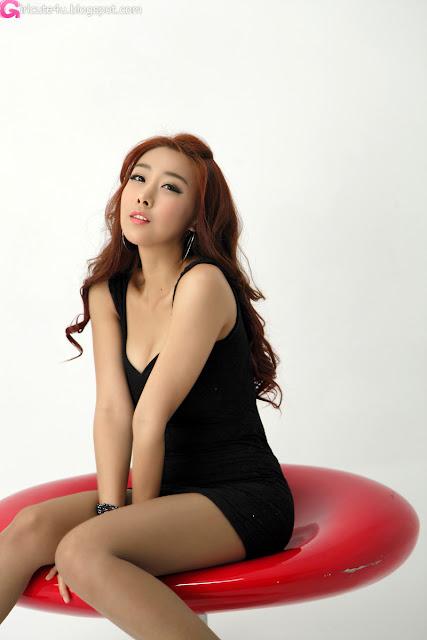 Very Sexy Chinese Girl