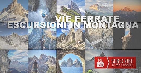 IL CANALE VIDEO DI MATTEO PERONI