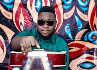 """78322955 2460496324047744 7292687935546064896 o - Ghanaian most promising sound producer (Dj Fatrock) set to release another tune titled """"MY LOVE"""" 