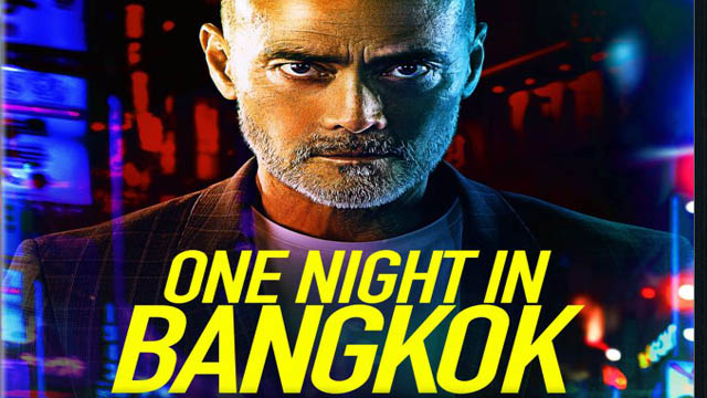 One Night In Bangkok (2020) Full Movie Download Free