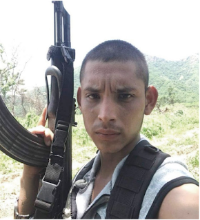 Borderland Beat: Video: CJNG forcibly recruits the young and