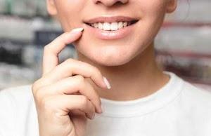 Tips Menghilangkan Bibir Hitam Dan Mengatasi Bibir Kering Secara Alami