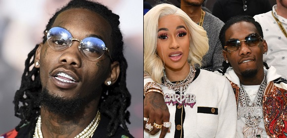 Offset Swears To Have Cardi B Back