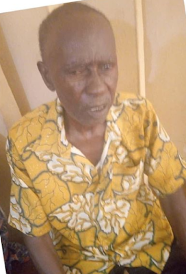 Unbelievable! 75-year-old man disclose How he successfully rap*d underage girls aged 2 and 4