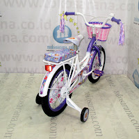 16 Inch Wimcycle Sofia Kids Bike