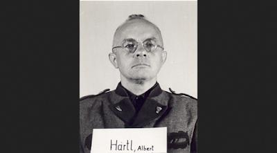 Germany Bavaria Nazi clergy Catholic crime corruption politics betrayal war apostacy eugenics fascism