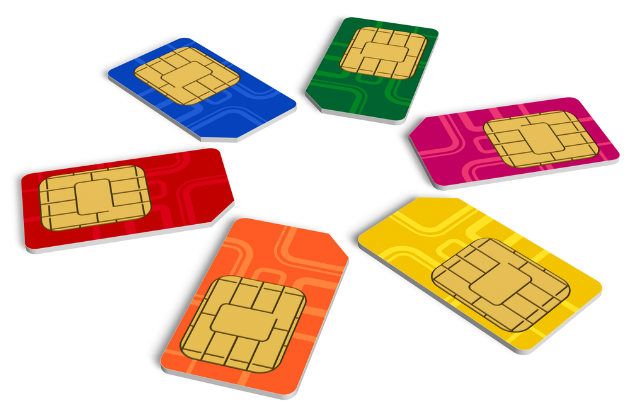 SIM card is now going to be a thing of the Past , With This Invention