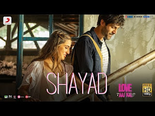 Shayad-Lyrics