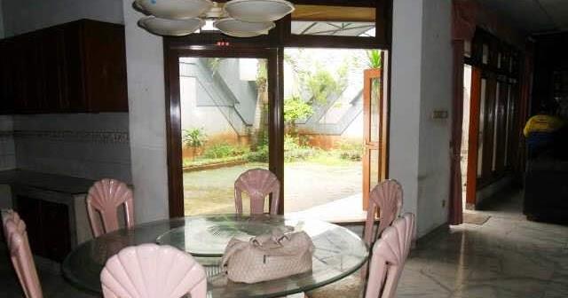 Dijual Rumah 4 Kamar Tidur di Duri Kepa Tanjung duren ...