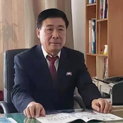 Cha Sang Bo