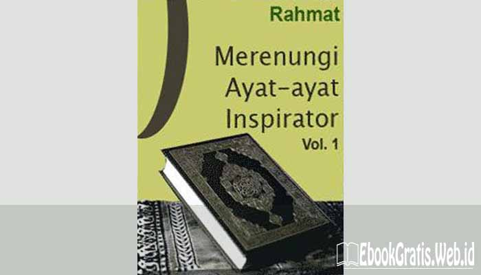 Ebook Merenungi Ayat-ayat Inspirator