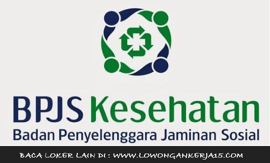 Lowongan Kerja BPJS Kesehatan Sukabumi Posisi Frontliner dan Relation Officer