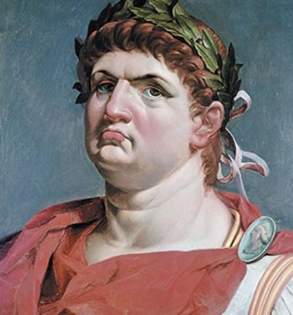 , Neron'un yere düşerek bitiremediği yarış hangisidir