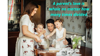 400+💖Latest Parents Quotes,👭 Captions & Status About Love Of  [ 2021 ]