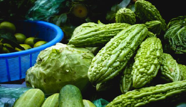 9 Manfaat buah pare untuk kesehatan tubuh