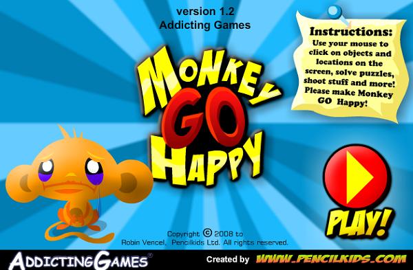 Game chú khỉ buồn 100, 99 b