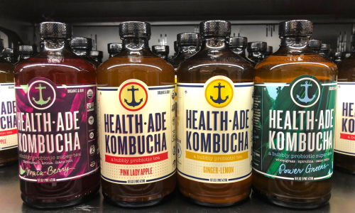 Why is there a Controversy of Kombucha Tea?