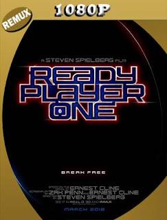 Ready Player One: Comienza el Juego (2018) BDREMUX [1080p] Latino [GoogleDrive] SilvestreHD