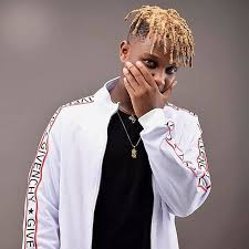I Have Been Around For A Decade, I Would Still Survive Without Stonebwoy - Kelvynboy