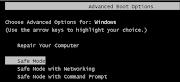 Trik Untuk Masuk ke Menu Safe Mode Windows 8 Saat Booting