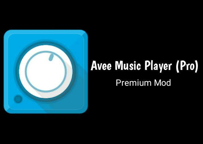 Avee Music Player (Pro) Mod Apk 1.2.83 [Premium] Features