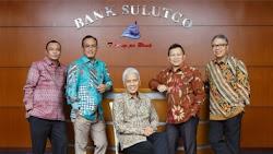 4 Januari 2021, Kegiatan Operasional Bank Sulut-Go Akan Berjalan Seperti Biasa.