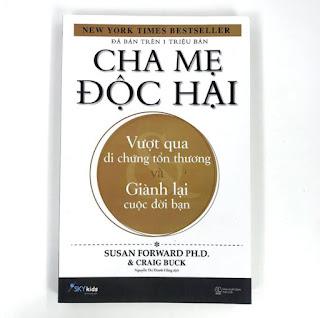 Sách - Cha Mẹ Độc Hại ebook PDF-EPUB-AWZ3-PRC-MOBI
