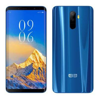 Elephone S9 Pro Full Specification