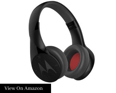 Motorola Pulse Escape Wireless Headphone