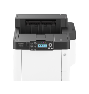Ricoh P C600 Printer Driver Download