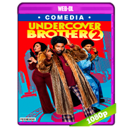 Un héroe encubierto 2 (2019) WEB-DL 1080p Latino