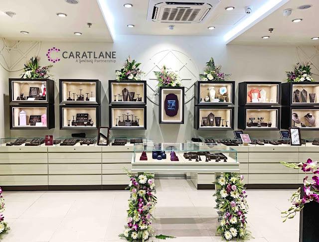 CaratLane - A Tanishq Partnership Launches its Fourth Store in Kolkata