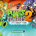 Plants VS Zombies 2 iOS Now Available on App Store