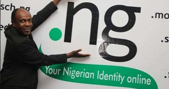 Nira pressures SMEs to sign up with .ng domain