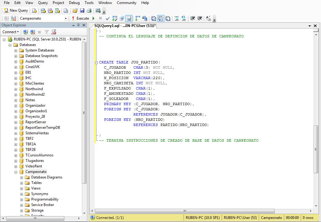 Ddl and dml in oracle sql substring