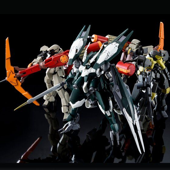 GunPla Lineup September 2018 - Gundam Kits Collection News and Reviews
