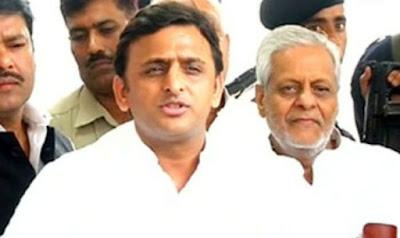 Akhilesh to embark on 'Samajwadi Rath Yatra' in UP in September
